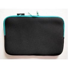 全新 黑綠色 公文袋 電腦袋 多用途袋