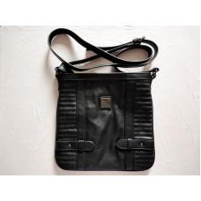 全新 黑色/啡色 手袋