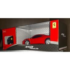 法拉利 1:18 遙控玩具車 全新有盒