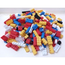 LEGO共257件 (非LEGO牌子)