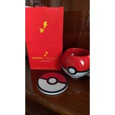 Pokemon 水杯 (百老匯 非賣品)