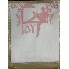 周杰倫 Jay Chou 演唱會Tshirt The Era 2010 World Tour