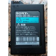 原裝Sony for PSP100 電池