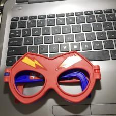 正義聯盟 雙面眼鏡