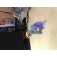 麥當勞 Pony 雲寶 小馬一