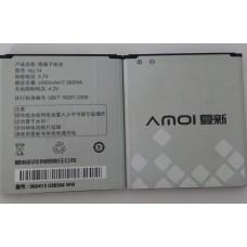 夏新電池Amoi no.14