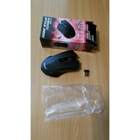 全新货品wireless mouse