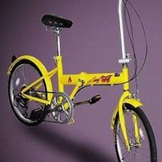全新20吋摺合式單車