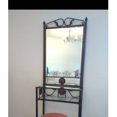 dressing table hall table