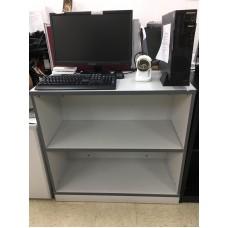 兩層文件櫃