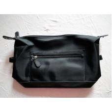 全新 黑色 化妝袋 雜物袋