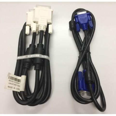 全新 1.5米 DVI 及 VGA 線