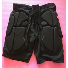 成人安全防跌褲 (踩roller/ 溜冰/學單車/練習/運動) 必備
