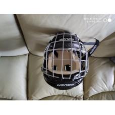 兒童冰球運動頭盔裝備(適合5--8+歲男女兒童)