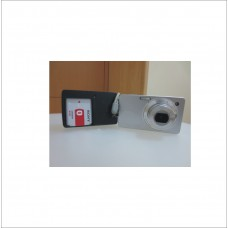 Sony Cyber-shot DSC-WX1