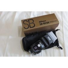 Nikon Speedlight SB-80DX