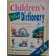 《小兒童英文彩圖字典》 (Children's Picture Dictionary)