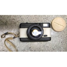 lomography 魚眼鏡菲林相機