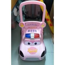 嬰幼兒學步玩具車