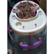 嬰幼兒學步車