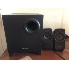 二手音箱 second hand Loudspeaker box