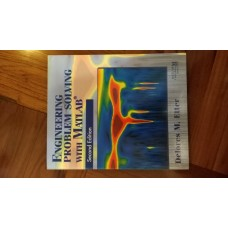 Engineering Problem Solving with Matlab (2nd edition)
