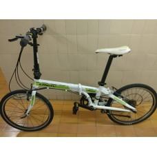 Langtu k16單車