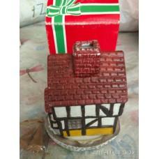 聖誕擺設飾物