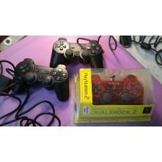 PS2 Dualshock 手制