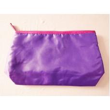 全新 化妝袋 雜物袋 收納袋 (紫色)