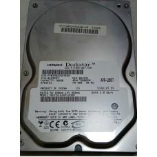 Hitachi SATA HD 160gb